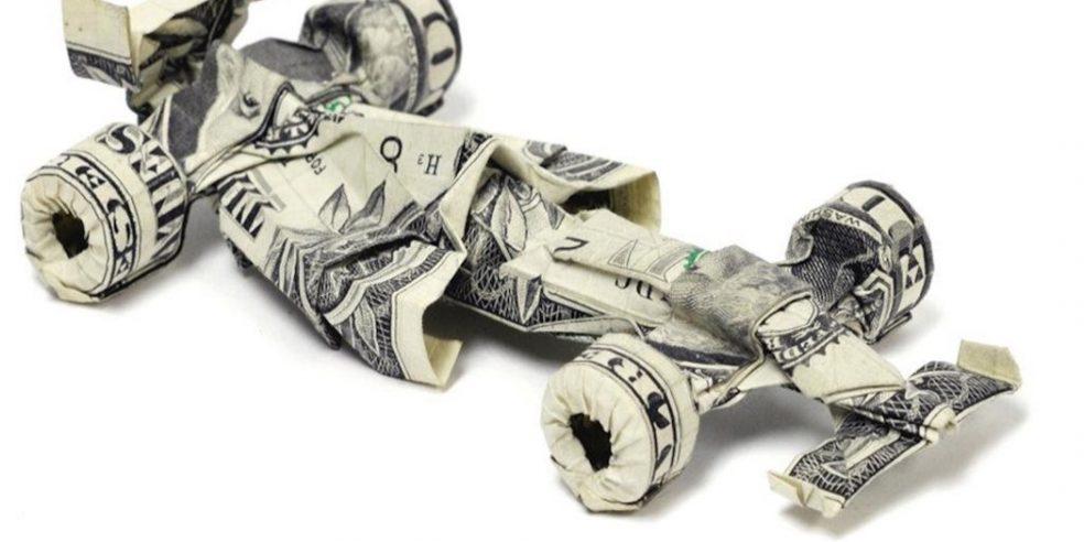 Costruttori in F.1: quanto guadagnano?