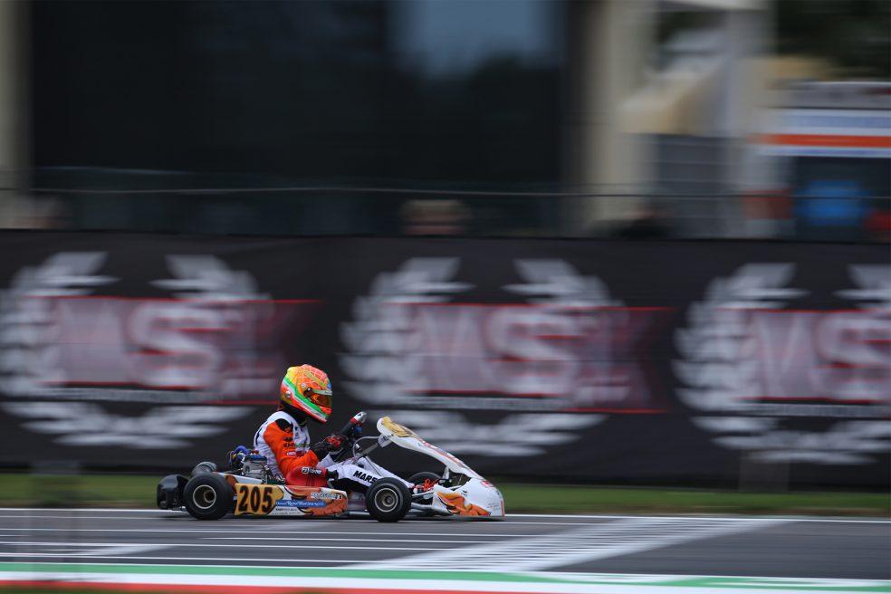 Motorsport Karting