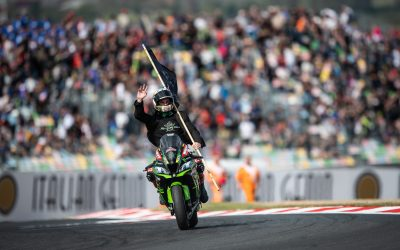 SBK, Magny-Cours – Gallery by Luca Gorini