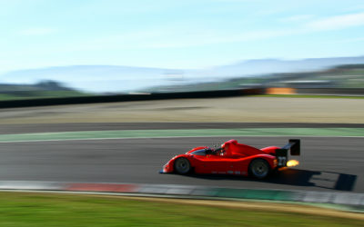 A new concept of motorsport marketing