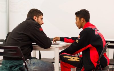 Profit from motorsport – The role of the press officer