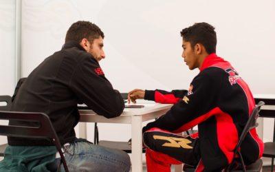 Guadagnare con il motorsport – Il ruolo dell'addetto stampa