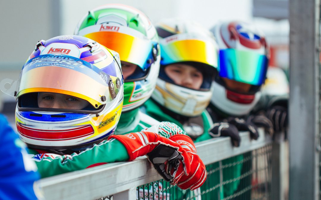 5 tips for a racing career