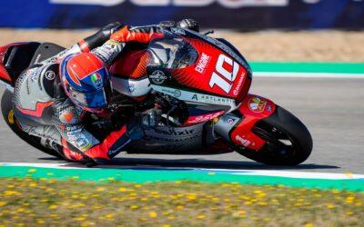Tommaso Marcon torna a Le Mans per proseguire il processo di crescita